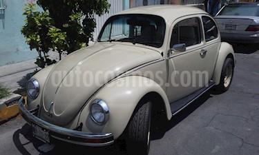 Foto venta Auto Seminuevo Volkswagen Sedan City (1986) color Beige precio $48,000