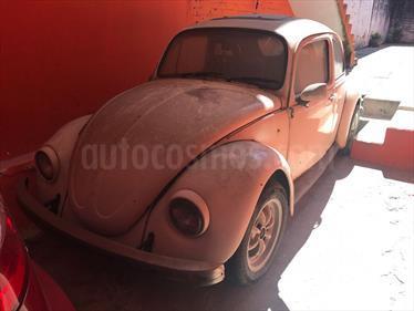 Foto venta Auto usado Volkswagen Sedan Clasico (1990) color Blanco precio $30,000