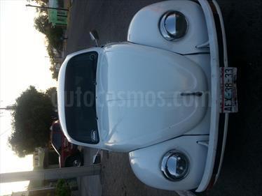 foto Volkswagen Sedan Clasico