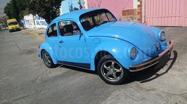 Foto venta Auto Seminuevo Volkswagen Sedan Clasico (1992) color Azul precio $32,000
