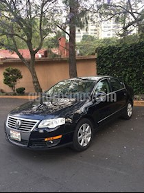 Foto venta Auto Seminuevo Volkswagen Sedan Clasico (2009) color Negro precio $136,000