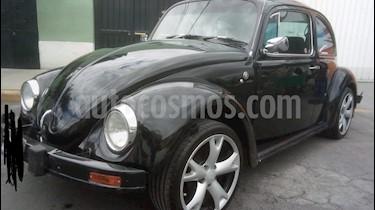 Foto venta Auto Seminuevo Volkswagen Sedan Clasico (1994) color Negro precio $59,000