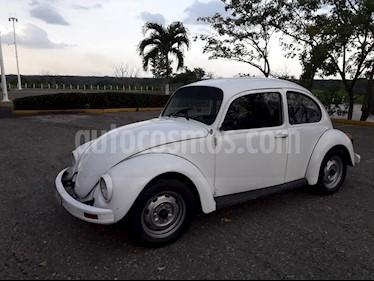 Foto venta Auto Seminuevo Volkswagen Sedan Clasico (2003) color Blanco precio $37,000