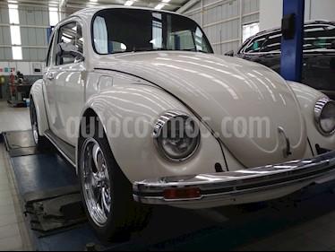 Foto venta Auto Seminuevo Volkswagen Sedan Clasico (1993) color Blanco precio $120,000