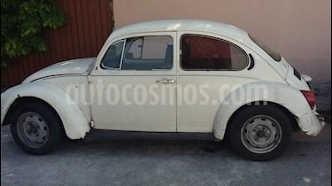 Foto venta Auto Seminuevo Volkswagen Sedan Clasico (1994) color Blanco precio $19,500