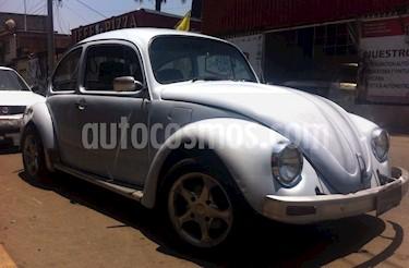 Foto venta Auto usado Volkswagen Sedan Unificado (1995) color Azul precio $35,000