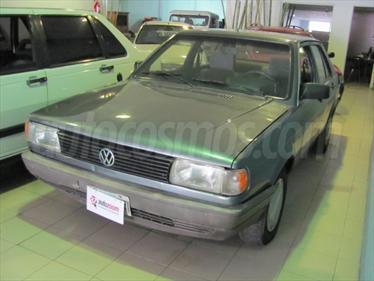 Foto Volkswagen Senda Diesel