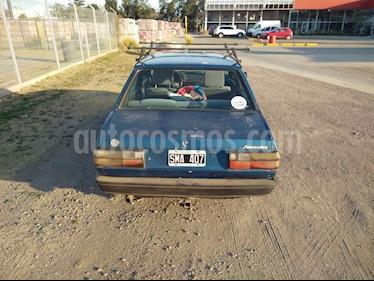 Foto venta Auto Usado Volkswagen Senda Nafta (1994) color Azul precio $60.000