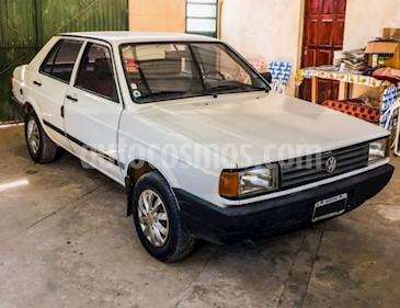 Foto venta Auto Usado Volkswagen Senda Nafta (1991) color Blanco precio $68.000