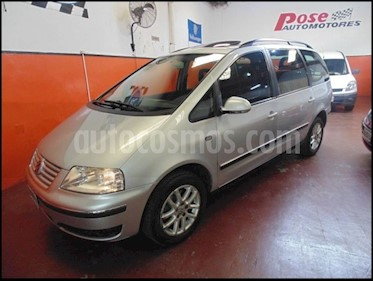 Foto venta Auto Usado Volkswagen Sharan 1.8 T Trendline (2007) color Gris precio $260.000