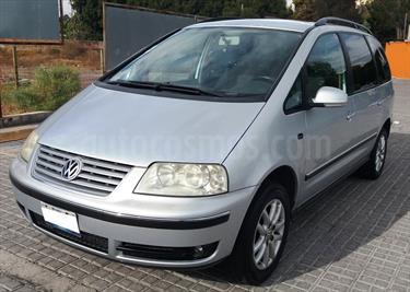 foto Volkswagen Sharan 1.8L Comfortline Doble Clima