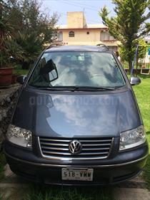 foto Volkswagen Sharan 1.8L Comfortline