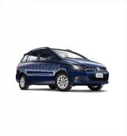 Foto venta Auto Usado Volkswagen Sharan Otra Version (2017) precio $149.000