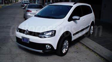 Foto Volkswagen Suran Cross Highline
