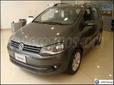 Foto Volkswagen Suran 1.6 Comfortline ABG