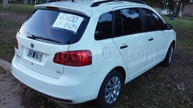 Foto venta Auto Usado Volkswagen Suran 1.6 Comfortline (2012) color Blanco Cristal precio $180.000