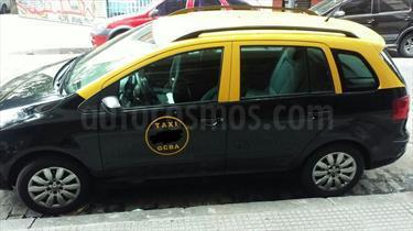 Foto venta Auto usado Volkswagen Suran 1.6 Comfortline (2013) color Negro Universal precio $165.000