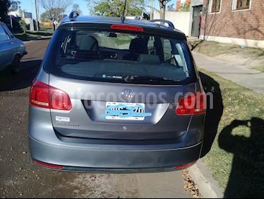 Foto venta Auto Usado Volkswagen Suran 1.6 Comfortline (2012) color Gris precio $200.000