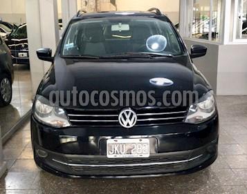 Foto venta Auto Usado Volkswagen Suran 1.6 Comfortline (2010) color Negro Universal precio $185.000