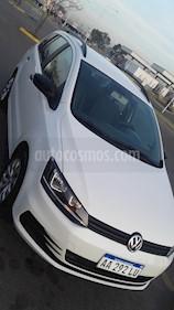 Foto venta Auto usado Volkswagen Suran 1.6 Comfortline (2016) color Blanco precio $349.000