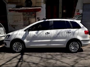 Foto venta Auto Usado Volkswagen Suran 1.6 Comfortline (2017) color Blanco precio $375.000
