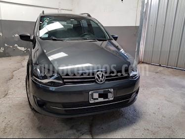 foto Volkswagen Suran 1.6 Confortline Style (L10)