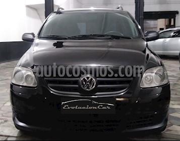 foto Volkswagen Suran 1.6 Confortline