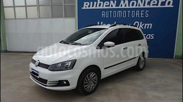 Foto venta Auto Usado Volkswagen Suran 1.6 Confortline (2018) color Blanco precio $468.000