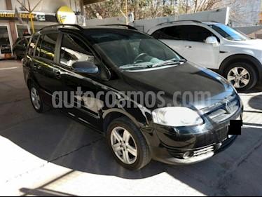 Foto venta Auto usado Volkswagen Suran 1.6 Highline 2G I-Motion (2008) color Negro precio $180.000