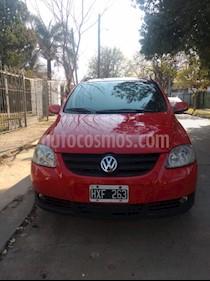 Foto venta Auto usado Volkswagen Suran 1.6 Highline 2G I-Motion (2009) color Rojo precio $170.000