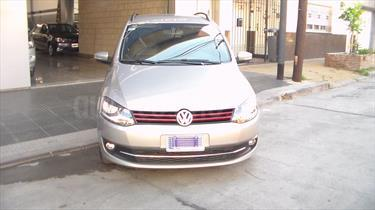 foto Volkswagen Suran 1.6 Highline Cuero