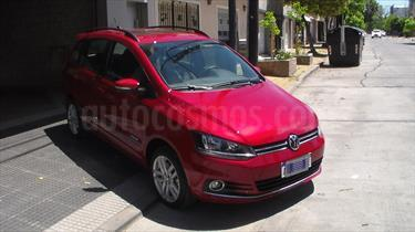 foto Volkswagen Suran 1.6 Highline I-Motion Plus