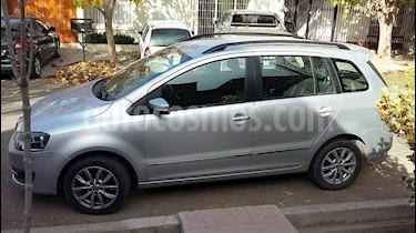 Foto venta Auto usado Volkswagen Suran 1.6 Highline I-Motion (2013) color Plata Reflex precio $290.000