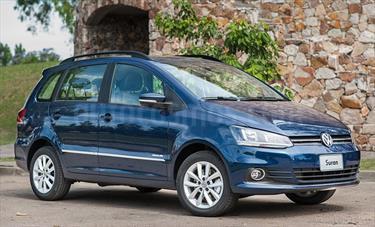 foto Volkswagen Suran 1.6 Highline