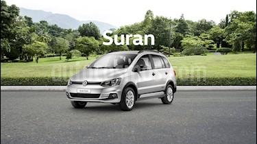 Foto venta Auto nuevo Volkswagen Suran 1.6 Track color Plata