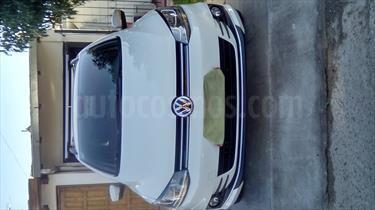 Foto venta Auto usado Volkswagen Suran 1.6 Trendline (2017) color Blanco precio $335.000