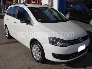 foto Volkswagen Suran 1.6 Trendline