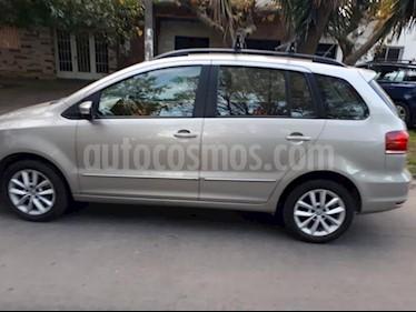 Foto venta Auto usado Volkswagen Suran 1.6 Trendline (2015) color Beige Arena precio $265.000