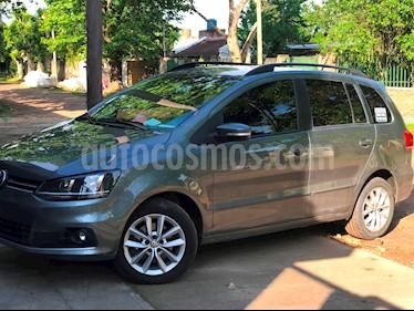 foto Volkswagen Suran 1.6 Trendline usado (2015) color Gris precio $350.000
