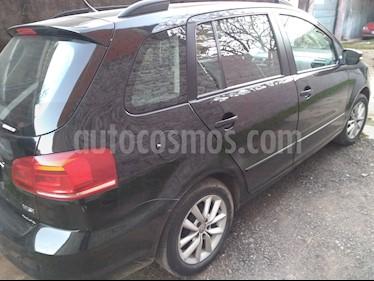 Foto venta Auto usado Volkswagen Suran 1.6 Trendline (2015) color Negro precio $270.000