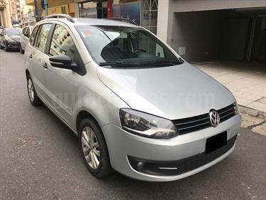 foto Volkswagen Suran Edicion Limitada