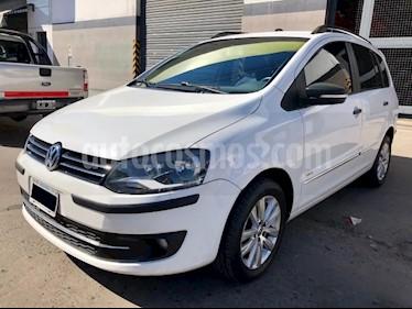 Foto venta Auto Usado Volkswagen Suran Edicion Limitada (2013) color Blanco Cristal precio $249.000