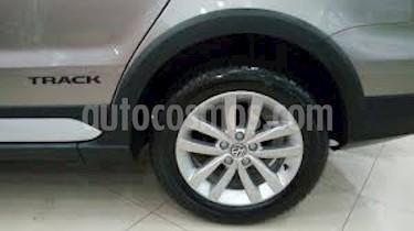Foto venta Auto Usado Volkswagen Suran Track 1.6 Msi Manual (2018) color Beige precio $536.000