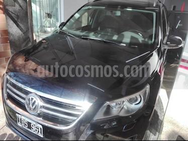 Foto venta Auto Usado Volkswagen Tiguan 2.0 TDi Elegance (2009) color Negro precio $350.000