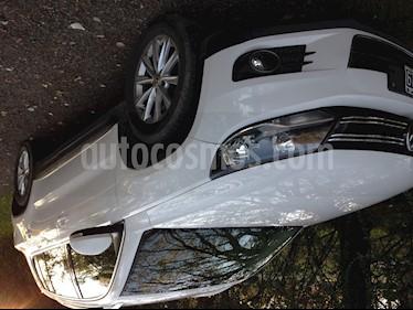 Foto venta Auto usado Volkswagen Tiguan 2.0 TDi Exclusive Aut (2014) color Blanco precio $630.000