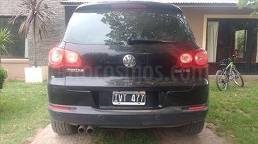 Foto venta Auto Usado Volkswagen Tiguan 2.0 TSi Exclusive (2010) color Negro Profundo precio $330.000