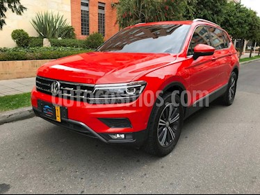 Foto venta Carro usado Volkswagen Tiguan 2018 (2018) precio $109.500.000