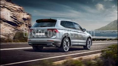 Foto venta Auto nuevo Volkswagen Tiguan Allspace 1.4 Trendline Aut color Blanco