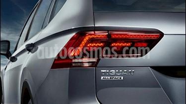Foto venta Auto nuevo Volkswagen Tiguan Allspace 2.0 Comfortline Aut color Gris Platino