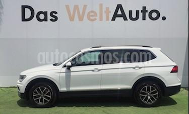 foto Volkswagen Tiguan Comfortline